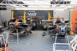 Paddock Van Amersfoort Racing