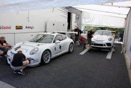 Paddock DVB Racing