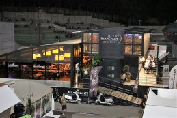 Blancpain GT Series Hospitality