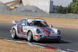 PG Motorsport - Porsche 991
