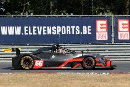 T2 Racing Switzerland - Wolf GB08 Tornado