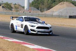 Erik de Doncker - Ford Mustang V8 5.2 GT4