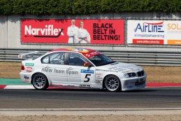 BMW Team Spain - BMW M4 GT4