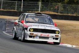 Evertjan Alders - BMW 325i