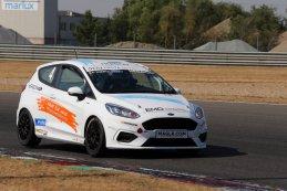 Philippe Huart - EMG Motorsport