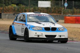 VR Racing/Qvick Motors/De Verdelgers - BMW 123D