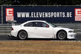 Ronald Ooijen - BMW M3 E30