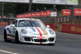 Jos Jansen - Porsche