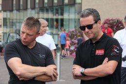 Kris Cools & Tim Joosen