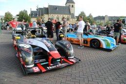 T2 Racing & Aqua Protect Racing - Wolf GB08 Tornado & Norma M20 FC
