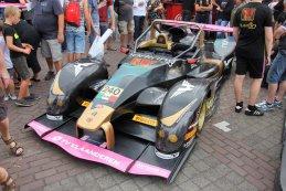 Heinz POWERKIT by Wolf Racing - Wolf Tornado