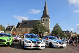 BMW Team van der Horst - BMW Clubsport
