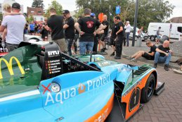 Aqua Protect Racing Team - Norma M20 FC