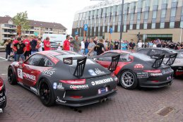 Comparex Racing by EMG Motorsport & EMG Motorsport - Porsche 991
