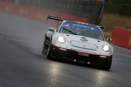 Team Porsche Eindhoven-Maastricht - Porsche 991