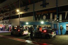 JUSI Racing Pitbox