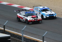 Hofor Racing/Küpper Racing - BMW E46 M3 CSL vs. De Verdelgers - BMW 123D