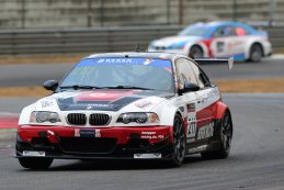 Hofor Racing - BMW E46 M3 CSL