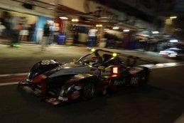 T2 Racing - Wolf GB08 Tornado