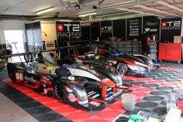Pitbox T2 Racing