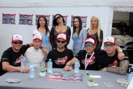 COMPAREX RACING by EMG Motorsport