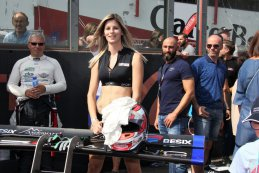 Gridgirls T2 Racing Switzerland