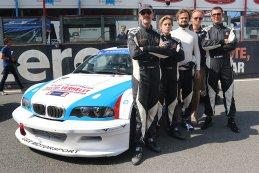 G&R Motorsport - BMW M3 E46 GTR