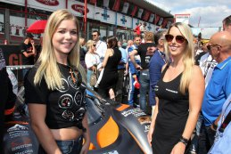 Gridgirls VGL Racing