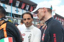 Ivan Bellarosa en Jeffrey Van Hooydonk