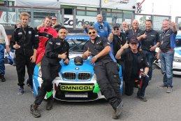R&J Racing - BMW M3