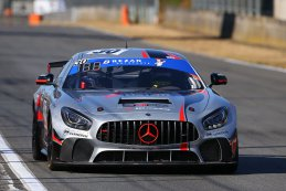Selleslagh Racing Team - Mercedes-AMG GT4