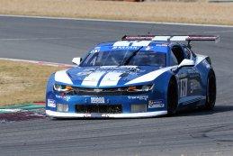 Braxx Racing - Chevrolet Camaro TA2