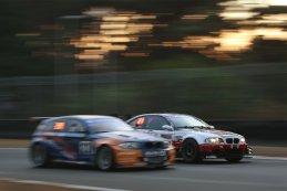 Heli Racing vs. Hofor Racing - BMW 120D vs. BMW E46 M3 GTR