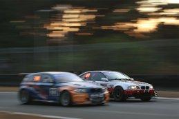 Heli Racing vs. Hofor Racing - BMW 120D vs. BMW E46 M3 GTR