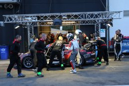 Pitstop Comparex Racing by EMG Motorsport - Porsche 991
