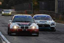 Hofor Racing - BMW E46 M3 GTR