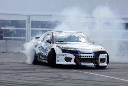 Drift Demo