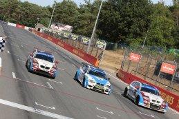 JUSI Racing & R&J Racing - BMW 130D, BMW & BMW 120D