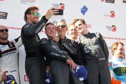 Independent Motorsports - Winnaar 2018 Eleven Sports 24 Hours of Zolder