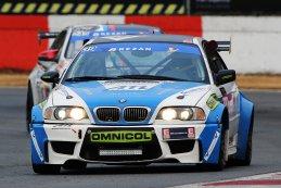 R&J Racing/JUSI Racing - BMW