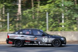 Convents Racing - BMW 325 E90