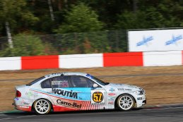QSR Racingschool - BMW 325i