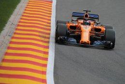 Lando Norris - McLaren