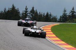 Toro Rosso en Haas