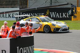 Glenn Van Parijs - MRS Cup-Racing
