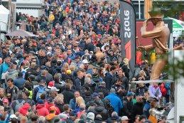 GP België: Een sfeerimpressie