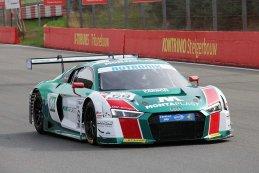 Land Motorsport - Audi R8 LMS