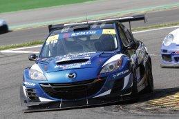 Spa Euro Race: De beide wedstrijden in beeld gebracht
