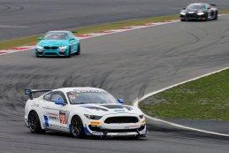 Motorsport98 - Ford Mustang