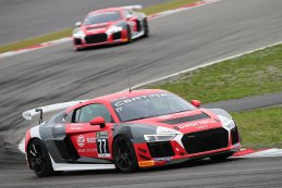 Racing One - Audi R8 LMS GT4